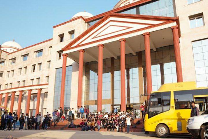 KR Mangalam University, Gurgaon  KR-Mangalam-11