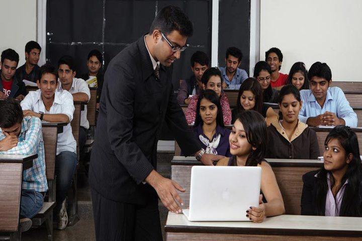 KR Mangalam University, Gurgaon  KR-Mangalam-12