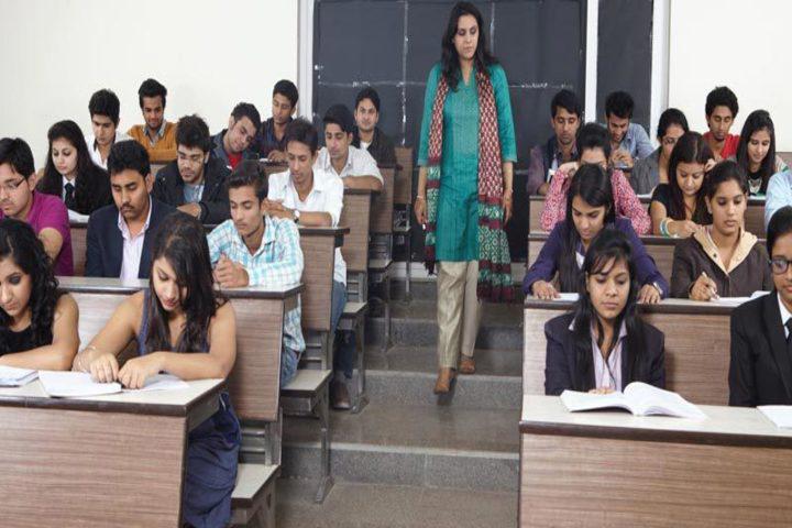 KR Mangalam University, Gurgaon  KR-Mangalam-13