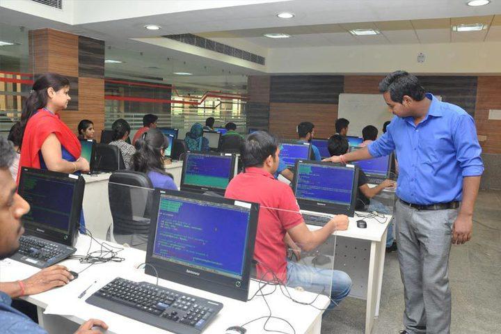 KR Mangalam University, Gurgaon  KR-Mangalam-16