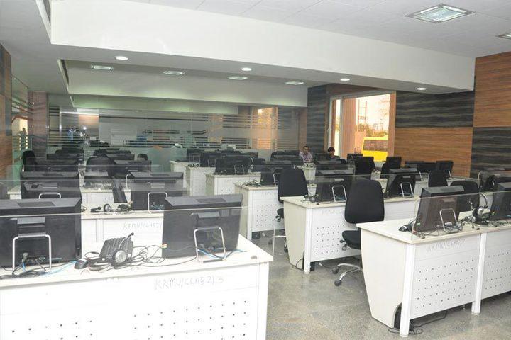 KR Mangalam University, Gurgaon  KR-Mangalam-17
