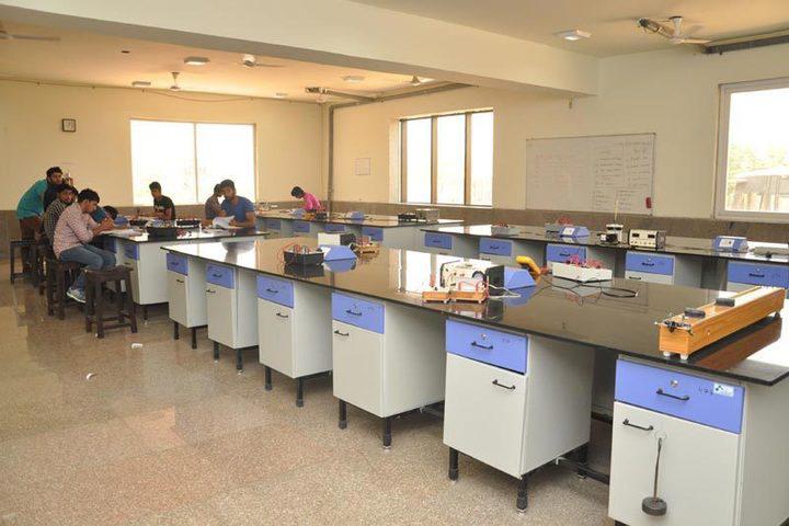 KR Mangalam University, Gurgaon  KR-Mangalam-19