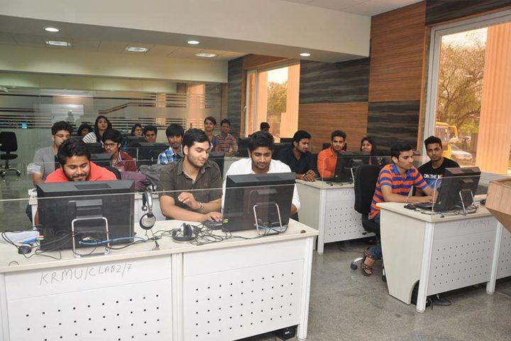 KR Mangalam University, Gurgaon  KR-Mangalam-20