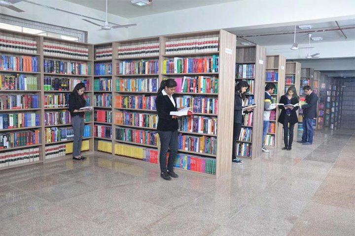 KR Mangalam University, Gurgaon  KR-Mangalam-22