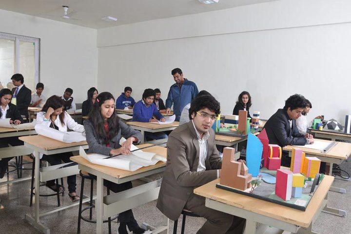 KR Mangalam University, Gurgaon  KR-Mangalam-23