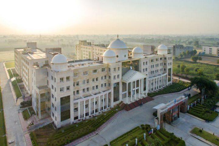 KR Mangalam University, Gurgaon  KR-Mangalam-4