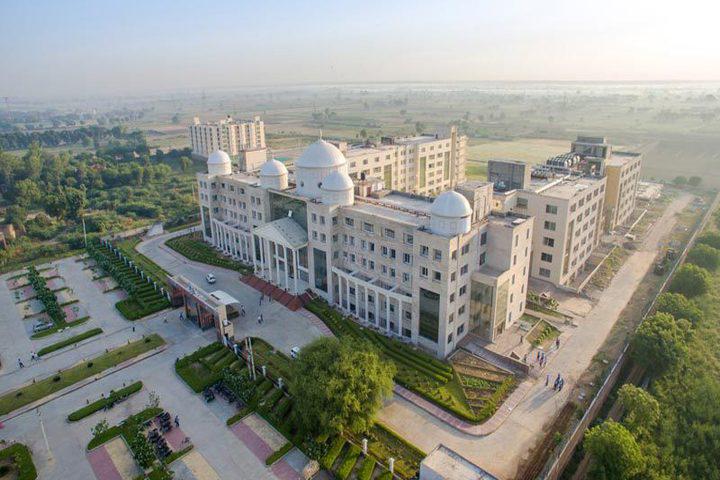 KR Mangalam University, Gurgaon  KR-Mangalam-5