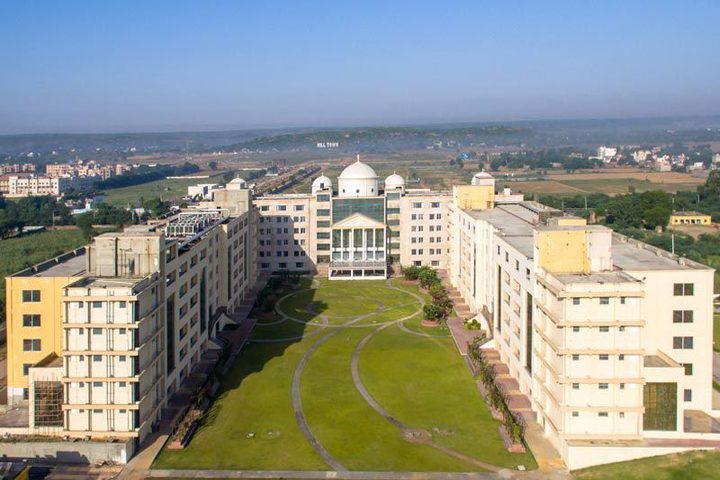 KR Mangalam University, Gurgaon  KR-Mangalam-6