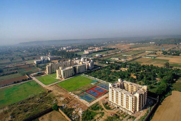 KR Mangalam University, Gurgaon  KR-Mangalam-7