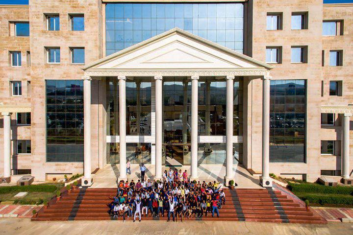KR Mangalam University, Gurgaon  KR-Mangalam-8