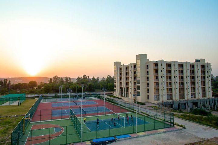 KR Mangalam University, Gurgaon  KR-Mangalam-9