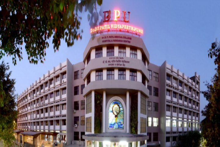 Dr D Y Patil Medical College Hospital and Research Centre