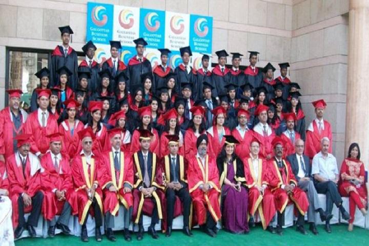 Galgotias University, Greater Noida  Convocation Ceremony at Galgotias University Greater Noida