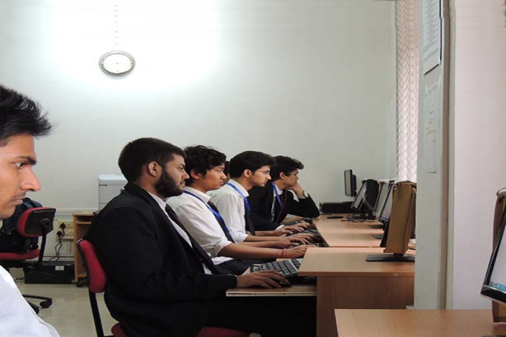 National Law University and Judicial Academy, Guwahati IT Lab of National Law University and Judicial Academy, Guwahati