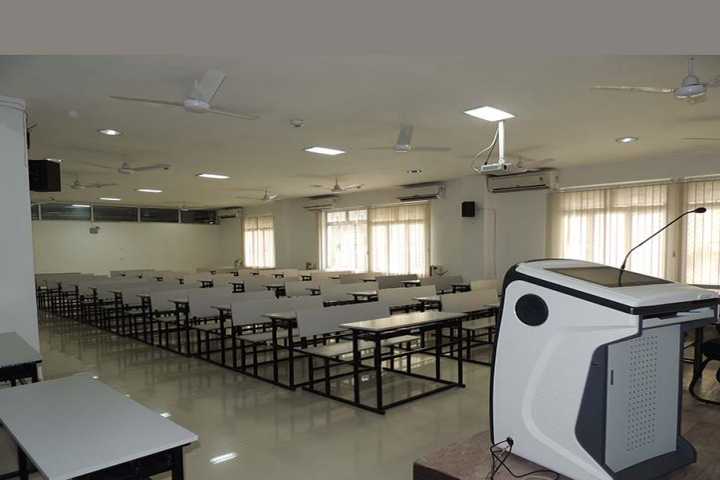 National Law University and Judicial Academy, Guwahati Classroom of National Law University and Judicial Academy, Guwahati