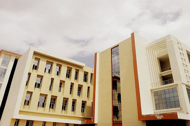 National University of Study and Research in Law, Ranchi Campus View of National University of Study and Research in Law Ranchi