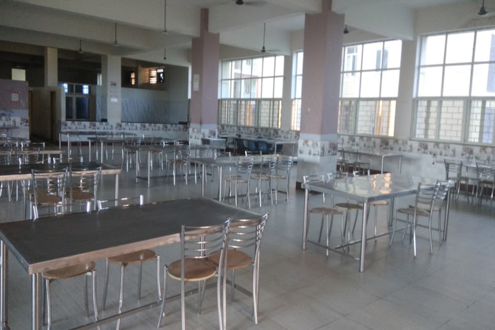 National University of Study and Research in Law, Ranchi Cafeteria view of National University of Study and Research in Law Ranchi