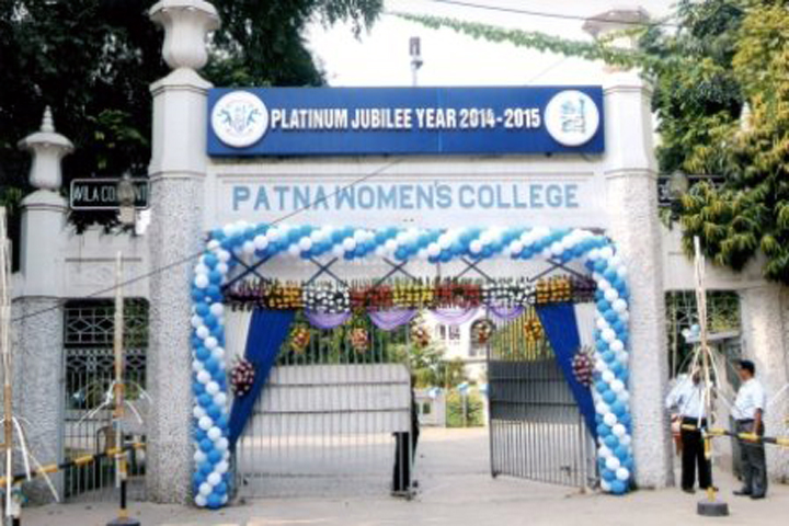 Patna Women's College, Patna - courses, fee, cut off, ranking