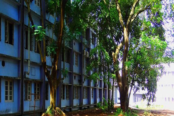 Cochin University of Science and Technology, Kochi Other Building View of Cochin University of Science and Technology Kochi