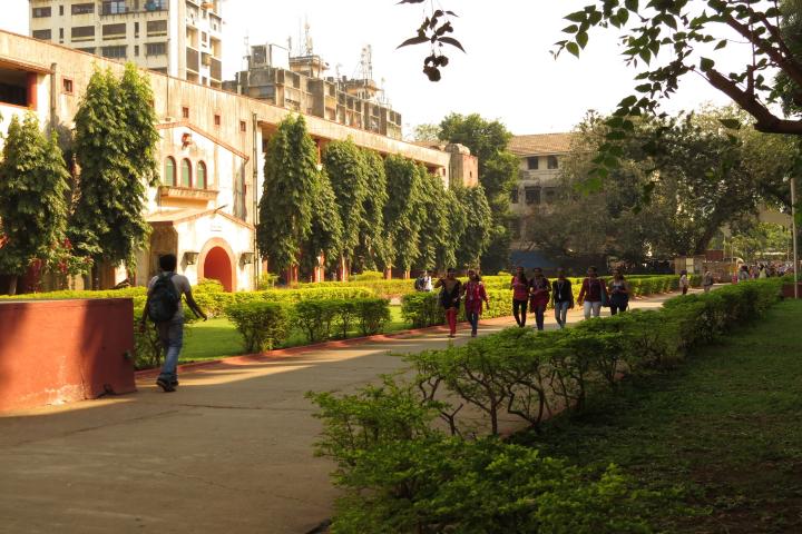 D G Ruparel College of Arts Science and Commerce, Mumbai