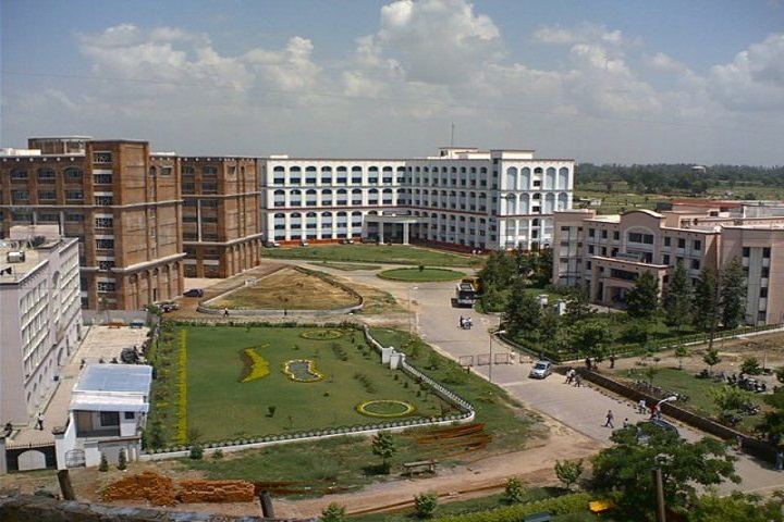 Babu Banarasi Das University, Lucknow Babu-Banarasi-Das-University-Lucknow-(4)