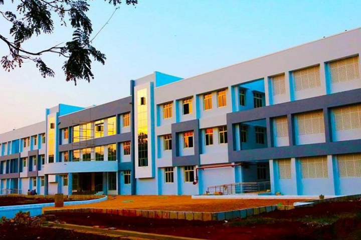 Acharya Nagarjuna University, Guntur Campus view of Acharya Nagarjuna University Guntur