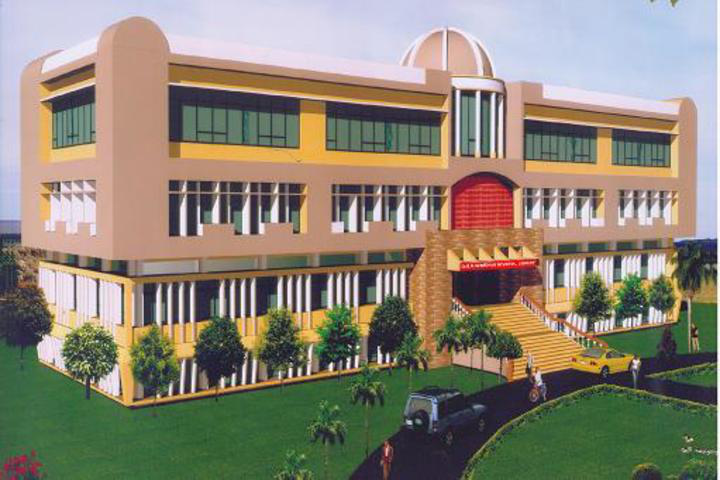 Acharya Nagarjuna University, Guntur view of Acharya Nagarjuna University Guntur
