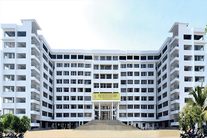Viva College, Virar - courses, fee, cut off, ranking, admission