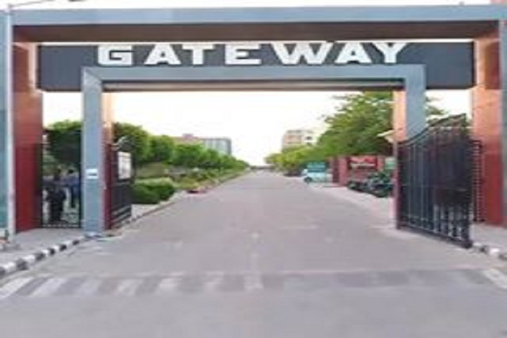 Gateway College Of Architecture And Design Sonipat Courses Fee