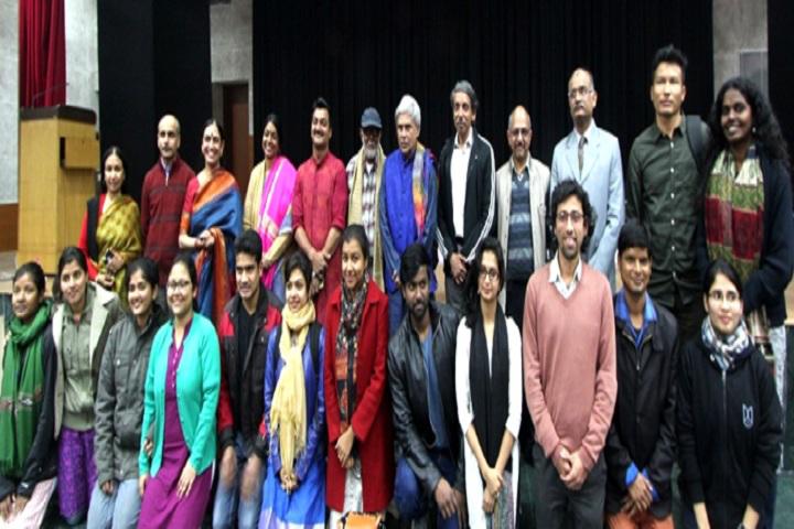 Jawaharlal Nehru University, New Delhi Jawaharlal-Nehru-University-New-Delhi-(11)