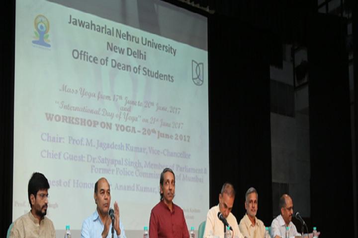 Jawaharlal Nehru University, New Delhi Jawaharlal-Nehru-University-New-Delhi-(14)