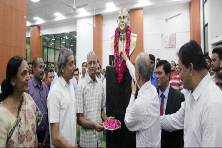 Jawaharlal Nehru University, New Delhi Jawaharlal-Nehru-University-New-Delhi-(16)