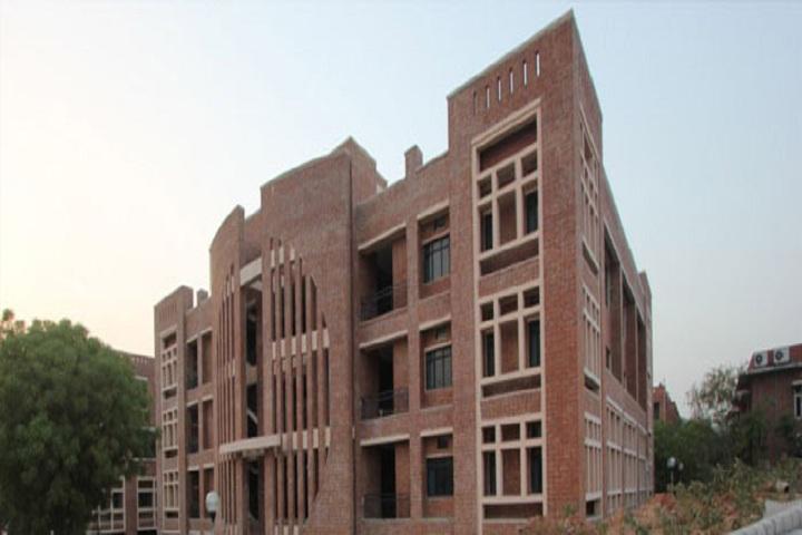 Jawaharlal Nehru University, New Delhi Jawaharlal-Nehru-University-New-Delhi-(19)