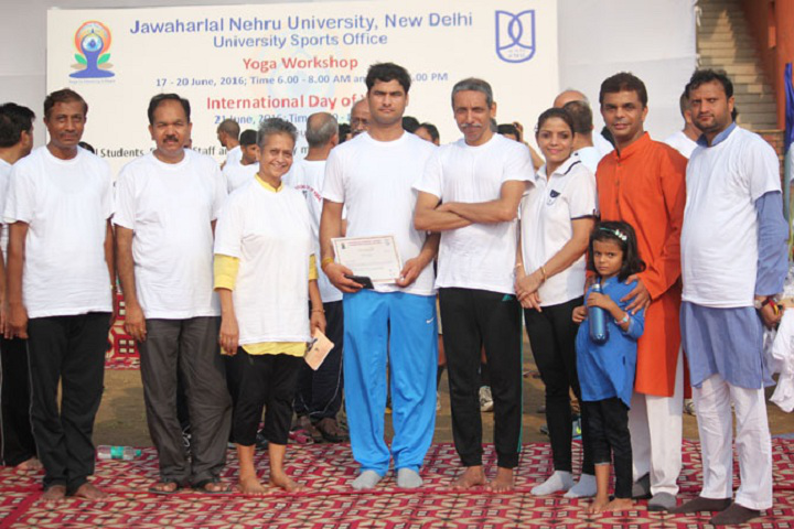 Jawaharlal Nehru University, New Delhi Jawaharlal-Nehru-University-New-Delhi-(3)