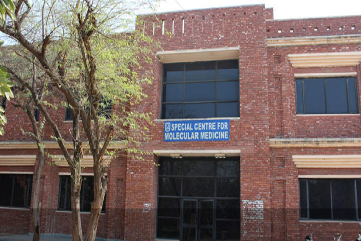 Jawaharlal Nehru University, New Delhi Jawaharlal-Nehru-University-New-Delhi-(6)