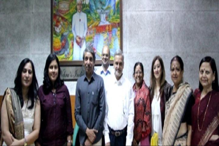 Jawaharlal Nehru University, New Delhi Jawaharlal-Nehru-University-New-Delhi-(8)