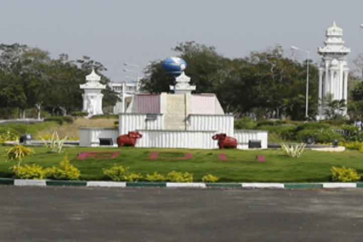 Bharathidasan University, Tiruchirappalli Bharathidasan-University-Tiruchirappalli2