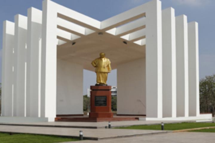 Bharathidasan University, Tiruchirappalli Bharathidasan-University-Tiruchirappalli3
