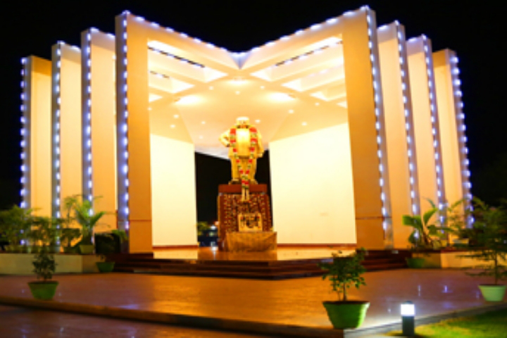 Bharathidasan University, Tiruchirappalli Bharathidasan-University-Tiruchirappalli4