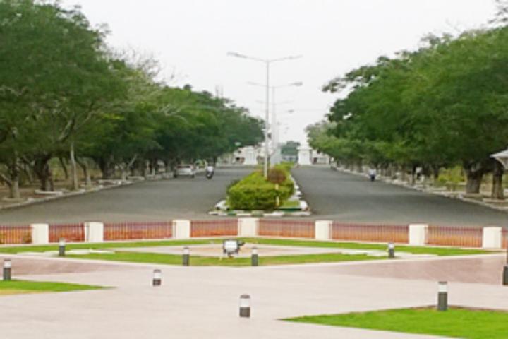 Bharathidasan University, Tiruchirappalli Bharathidasan-University-Tiruchirappalli5