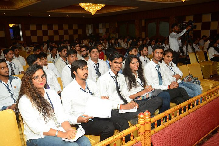 MATS University, Raipur  MATS-University-Raipur13