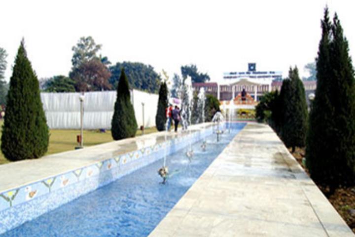 Chaudhary Charan Singh University, Meerut Chaudhary-Charan-Singh-University-Meerut1