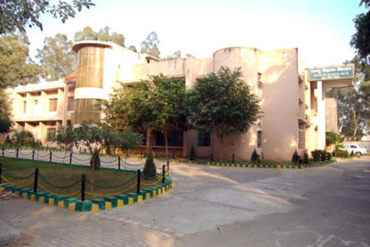 Chaudhary Charan Singh University, Meerut Chaudhary-Charan-Singh-University-Meerut14