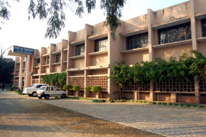 Chaudhary Charan Singh University, Meerut Chaudhary-Charan-Singh-University-Meerut15