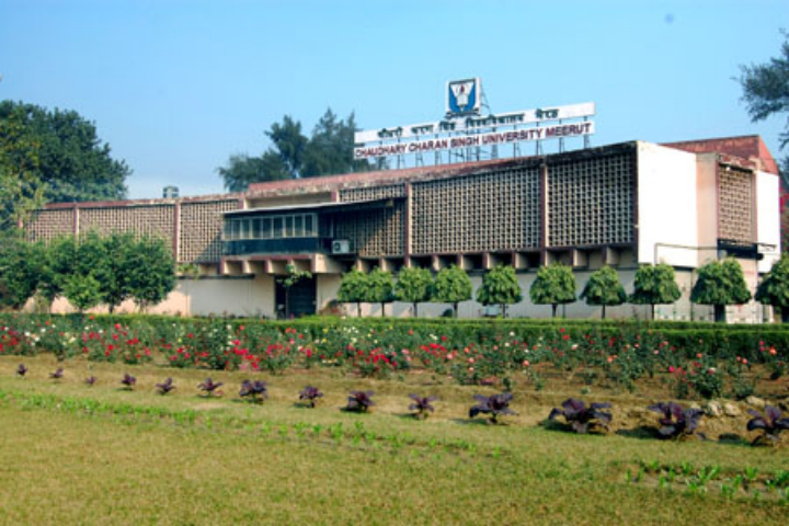 Chaudhary Charan Singh University, Meerut Chaudhary-Charan-Singh-University-Meerut17