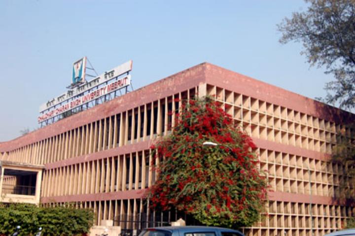 Chaudhary Charan Singh University, Meerut Chaudhary-Charan-Singh-University-Meerut2