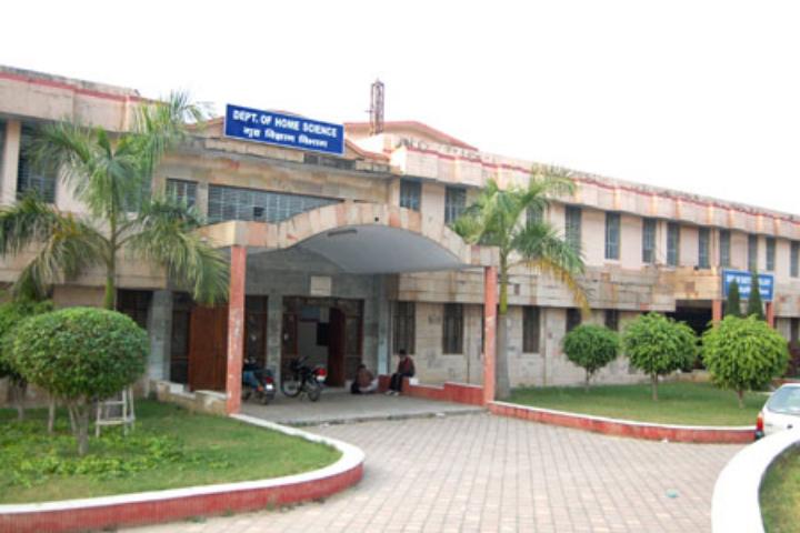 Chaudhary Charan Singh University, Meerut Chaudhary-Charan-Singh-University-Meerut21