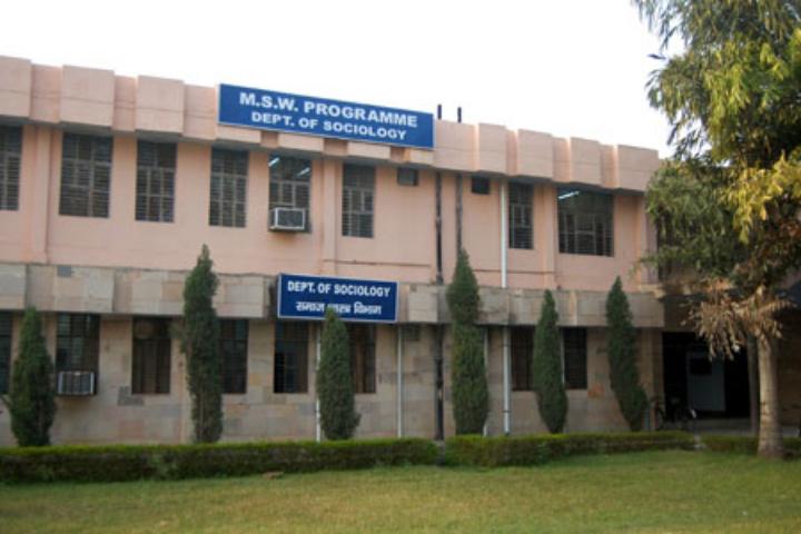 Chaudhary Charan Singh University, Meerut Chaudhary-Charan-Singh-University-Meerut23