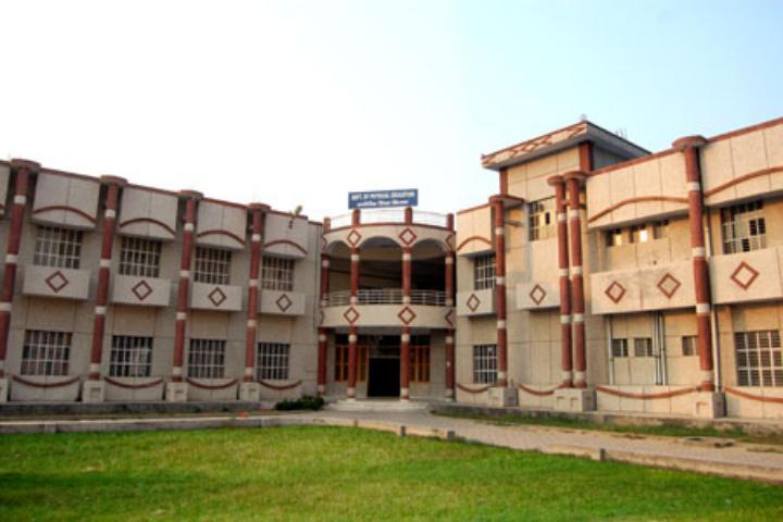 Chaudhary Charan Singh University, Meerut Chaudhary-Charan-Singh-University-Meerut25