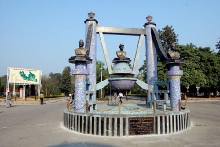 Chaudhary Charan Singh University, Meerut Chaudhary-Charan-Singh-University-Meerut5